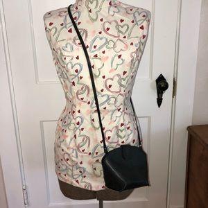 ASOS • Cross Body Mini Leather Bag